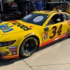 Michael McDowell - Front Row Motorsports No 34