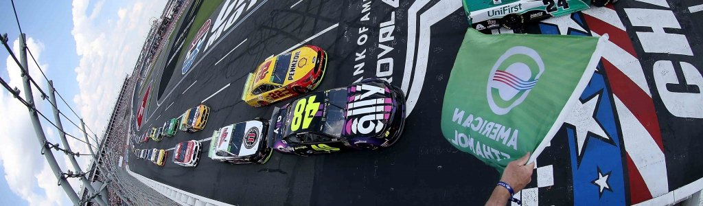 Charlotte ROVAL Results: September 29, 2019 (NASCAR Cup Series)