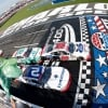 NASCAR Xfinity Series on the ROVAL at Charlotte Motor Speedway