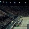 NASCAR at Darlington Raceway - Southern 500 grandstands