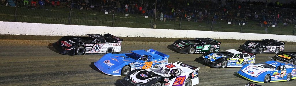 World 100 Results: September 6, 2019