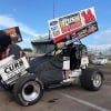 Tony Stewart - Dirt Sprint Car