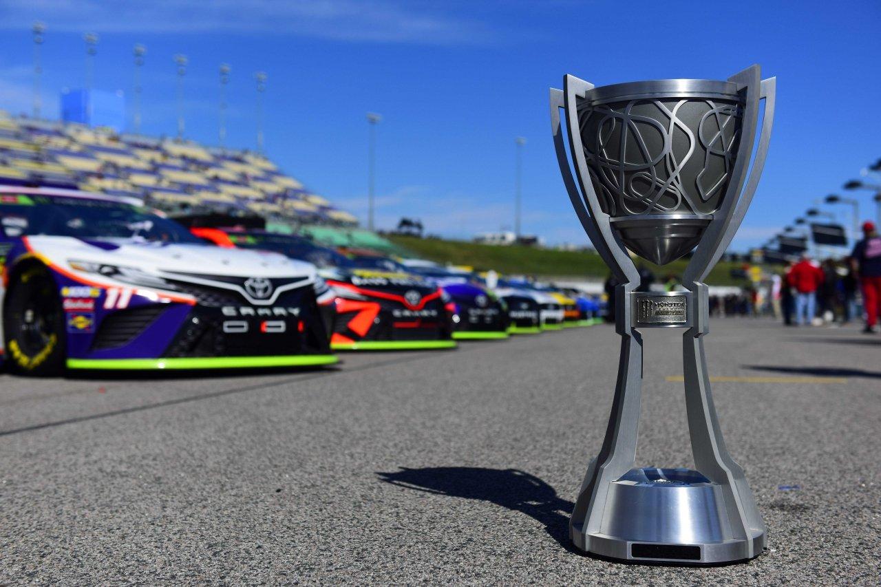 Kansas Race Results: October 20, 2019 (NASCAR Cup Series) - Racing News