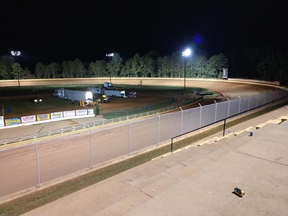 Racer dies in crash at 311 Motor Speedway - Racing News