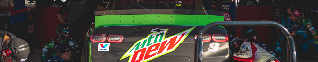 NASCAR inspection issues in Las Vegas; Crew members ejected