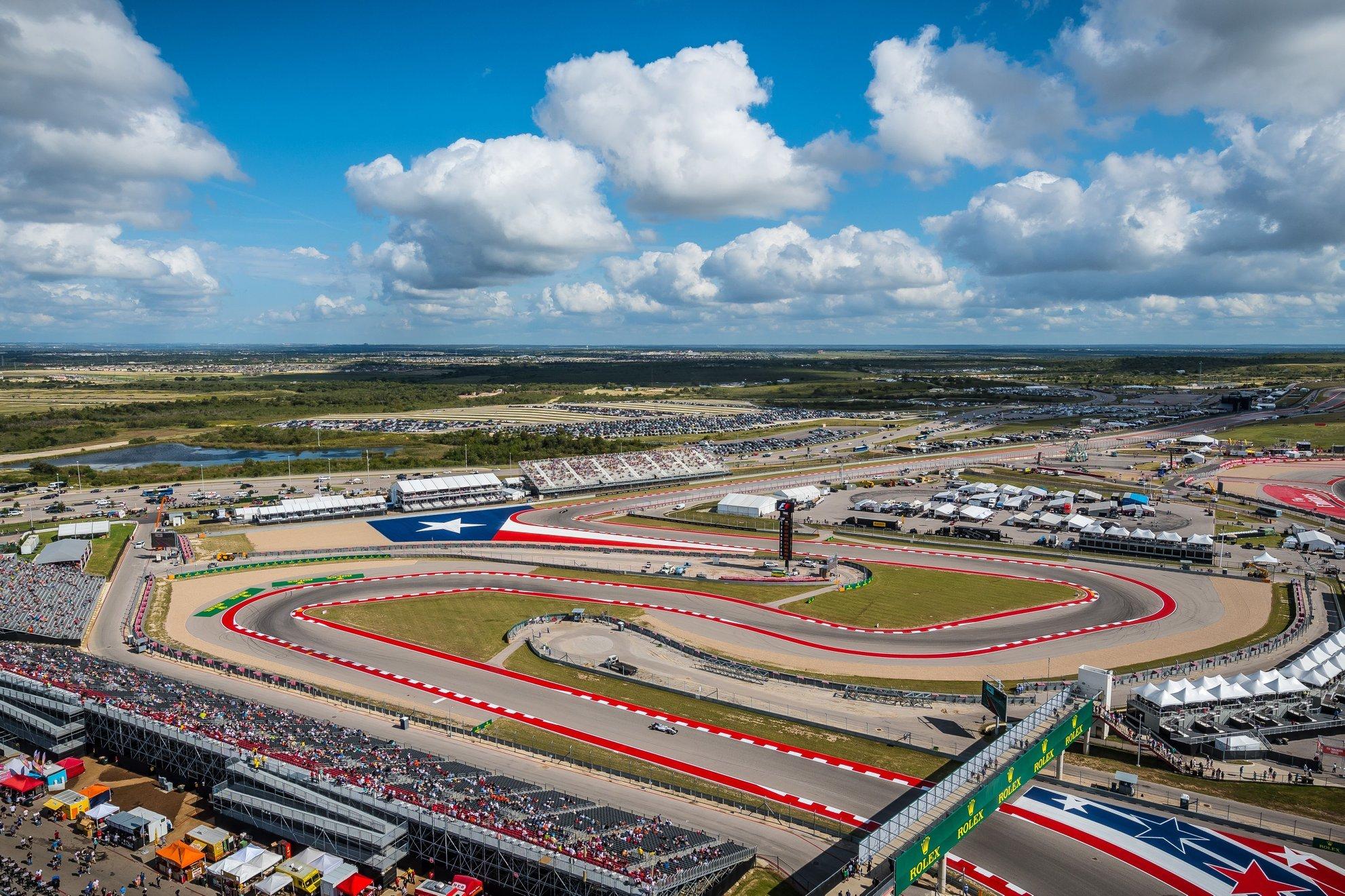 Tony Stewart set to run NASCAR demo laps at COTA