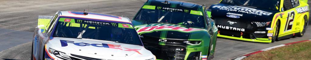 Martinsville TV Schedule: June 2020 (NASCAR Week)