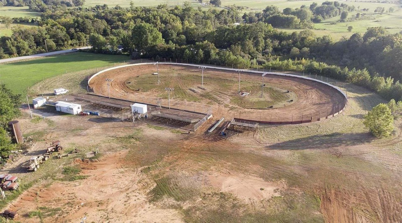 Doe Run Raceway - Missouri Dirt Track