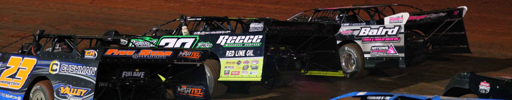 Dixie Speedway Results: October 12, 2019 (Lucas Oil Late Models)