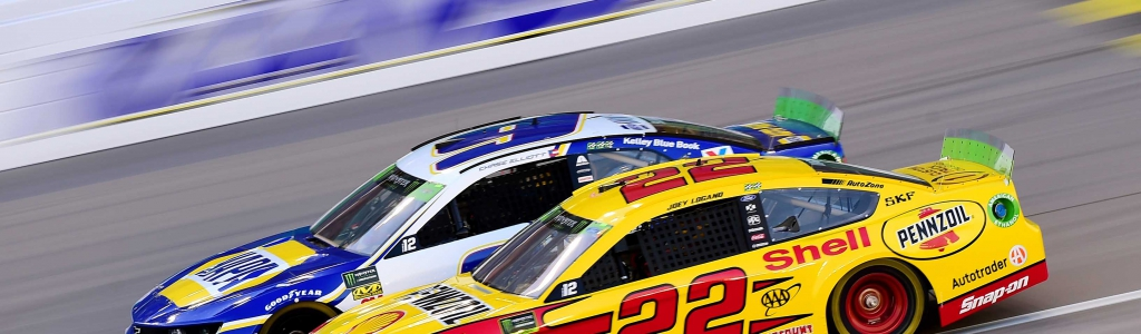 Kansas Speedway Starting Lineup: October 2020 (NASCAR Cup Series)