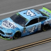 Kevin Harvick at Talladega Superspeedway - NASCAR Cup Series