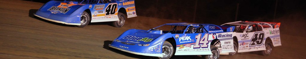 Raceway 7 Results: October 4, 2019 (Lucas Oil Late Models)