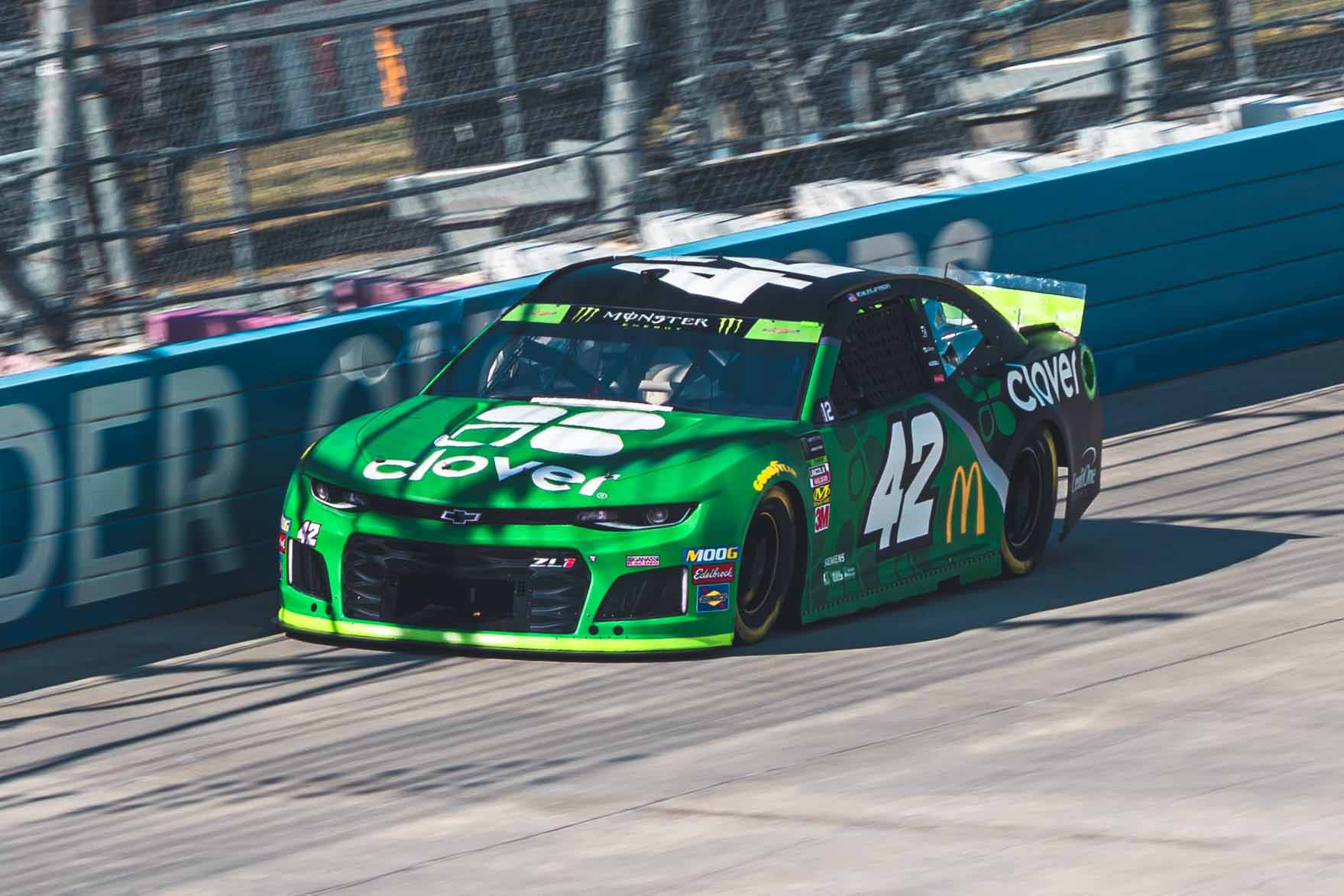 Dover Practice Averages: October 2019 (NASCAR Cup Series) - Racing News