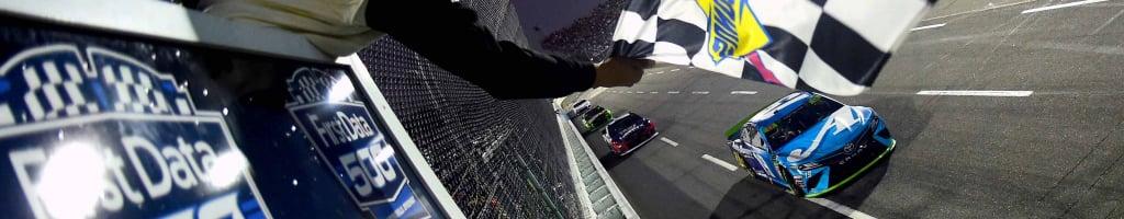 Martin Truex Jr on the Martinsville altercation overshadowing his NASCAR win