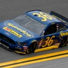 Matt Tifft at Daytona International Speedway - NASCAR Cup Series