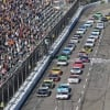 Monster Energy NASCAR Cup Series at Martinsville Speedway