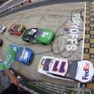 NASCAR Cup Series at Dover International Speedway - NASCAR Playoffs