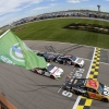 NASCAR Cup Series at Kansas Speedway