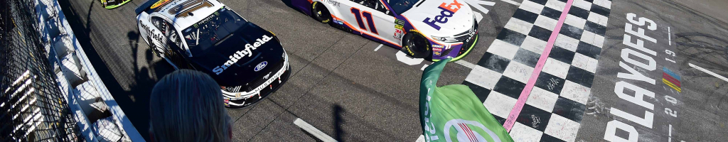 Martinsville Starting Lineup: November 1, 2020 (NASCAR Cup Series)