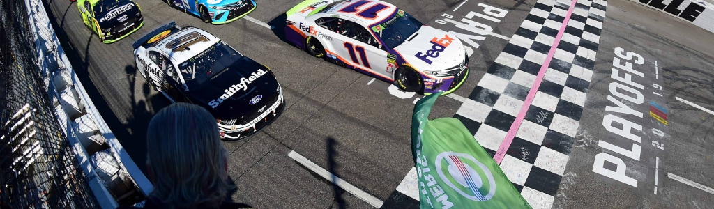 Martinsville Race Results: October 27, 2019 (NASCAR Cup Series)