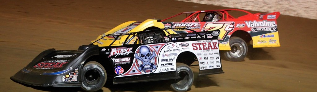 Dirt Track World Championship Results: October 18, 2019 (Lucas Oil Late Models)
