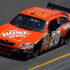 2008 Tony Stewart Sprint Cup car