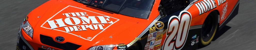 Joe Gibbs recalls NASCAR contract negotiations with Tony Stewart