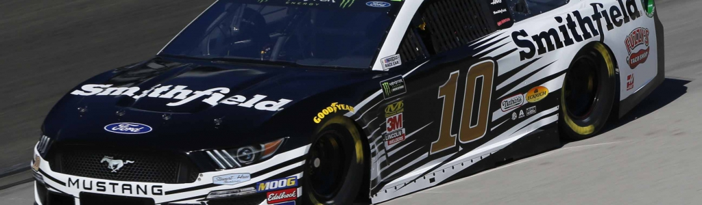 Texas Final Practice Results: November 1, 2019 (NASCAR Cup Series)