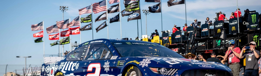 Phoenix Practice Results: November 8, 2019 (NASCAR Cup Series)