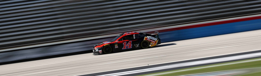 Texas Practice Averages: November 2019 (NASCAR Cup Series)