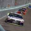 Denny Hamlin at Homestead-Miami Speedway - NASCAR Cup Series