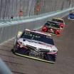 Denny Hamlin at Homestead-Miami Speedway - NASCAR Cup Series