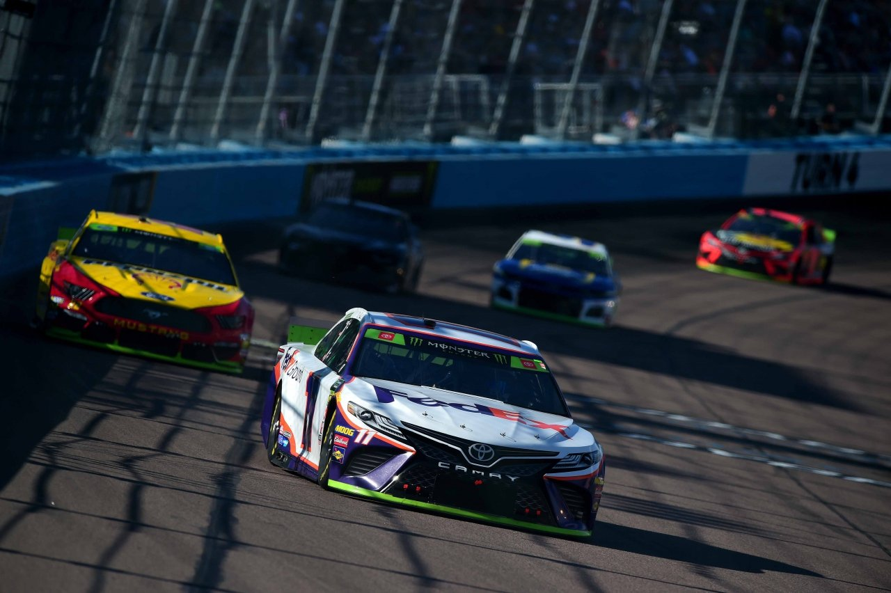 NASCAR short track rules expected to change for 2020