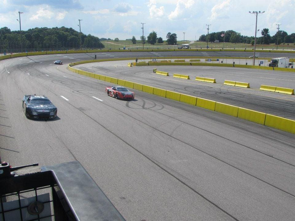 Gresham Motorsports Park - Georgia Race Track