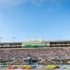 Homestead-Miami Speedway - Motion Blur
