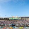 Homestead-Miami Speedway - Motion Blur