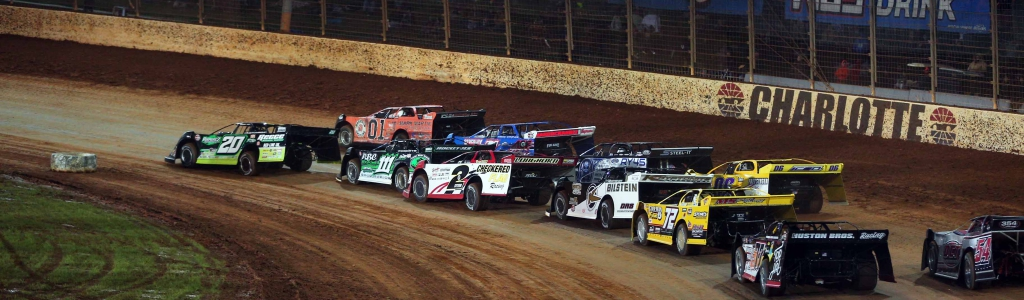 World of Outlaws World Finals Results: November 9, 2019 (Dirt Late Models)