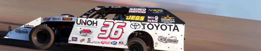 Kenny Wallace hands Bristol Dirt invite to Kyle Steffens
