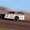 Kenny Wallace at Tri-City Speedway - Dirt Modified 8965