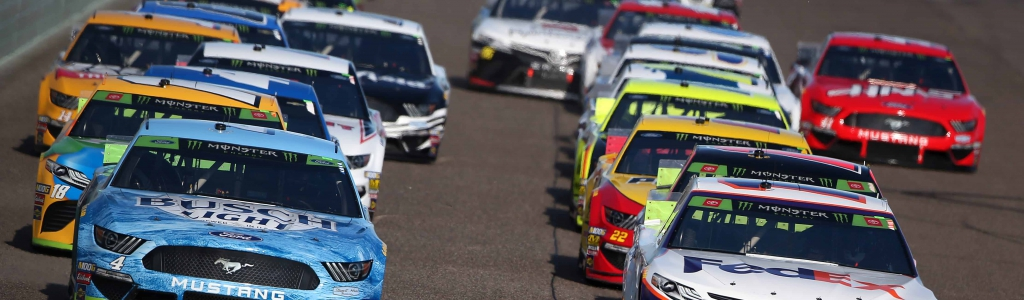 Homestead Race Results: November 17, 2019 (NASCAR Cup Series)