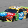 Kyle Busch at Homestead-Miami Speedway - NASCAR Cup Series