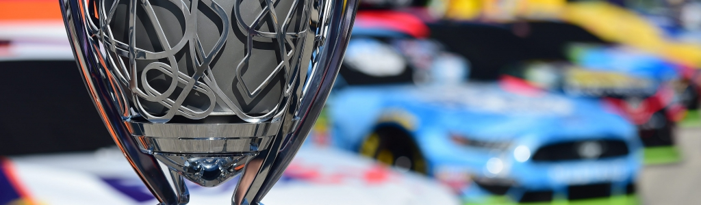 2019 NASCAR Points without the Playoffs
