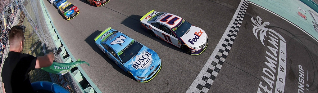 NASCAR introduces iRacing Series during Coronavirus postponement