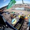 NASCAR Cup Series at ISM Raceway - Phoenix Arizona