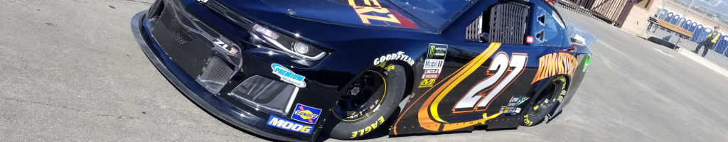 NASCAR teams receive big penalty for manipulating results of season finale