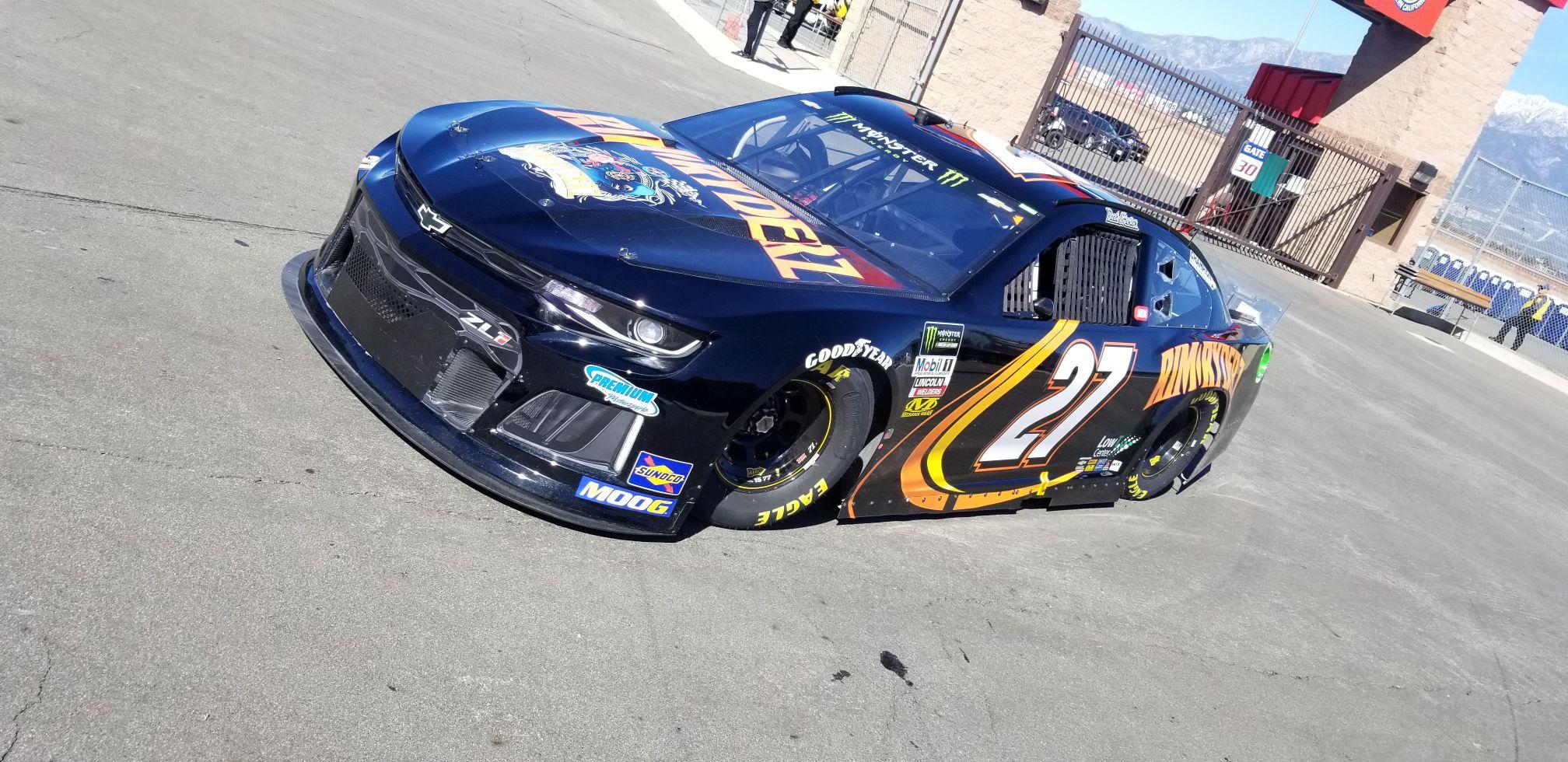 NASCAR teams receive big penalty for manipulating results of season finale - Racing News