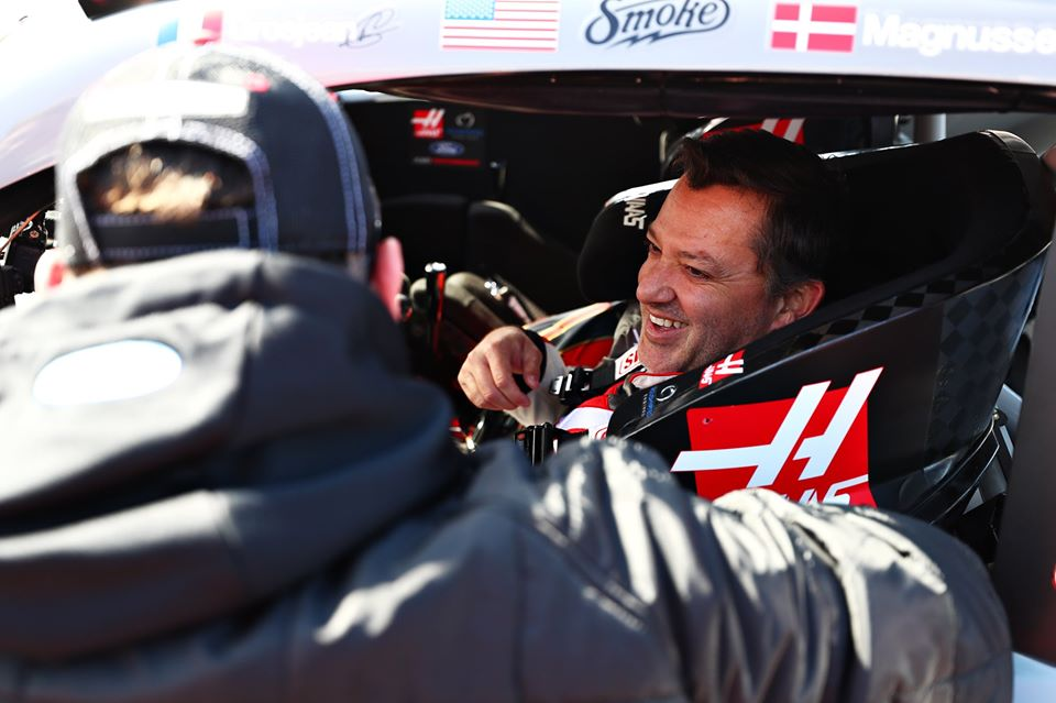 Tony Stewart discusses 'embarrassing' NASCAR fights - Racing News