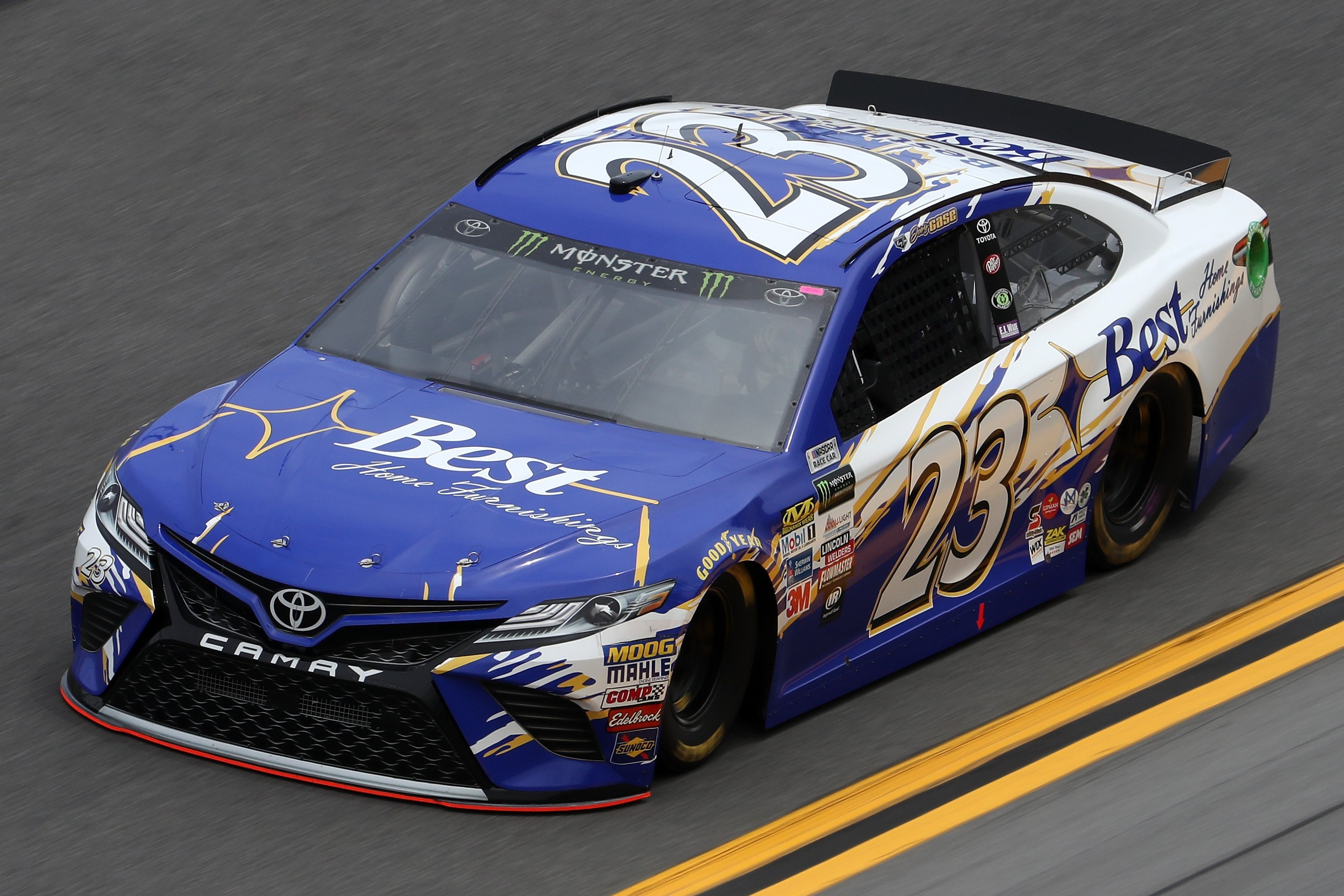 BK Racing sale funds due to be distributed