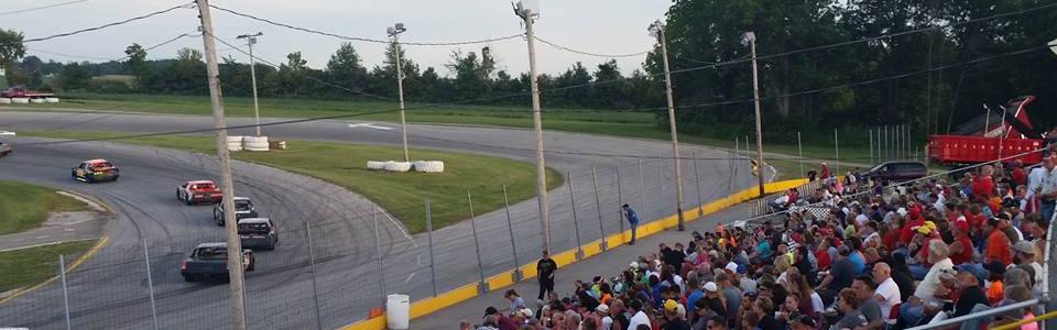 Baer Field Motorsports Park closing