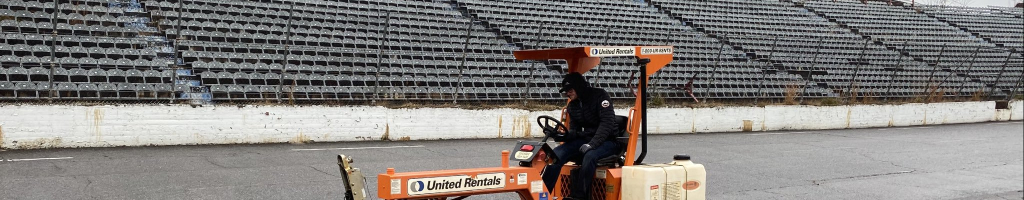 North Wilkesboro Speedway could return to life